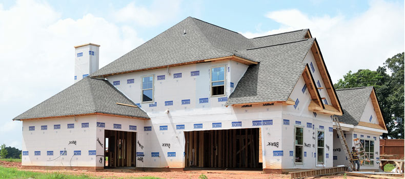 Get a new construction home inspection from Whole Story Home Inspection