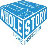 The Whole Story Home Inspection logo